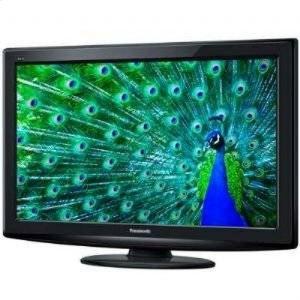 "Panasonic32"" Class Viera® X24 Series 720p LCD TV"
