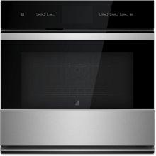 "NOIR™ 30"" Single Wall Oven with V2™ Vertical Dual-Fan Convection, NOIR"