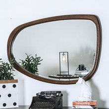 Fulton Curved Mirror