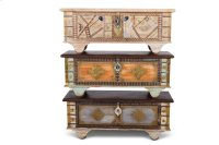 "Alma Storage Trunk 46"" x 16"" x 19"" Product Image"