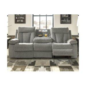 Ashley FurnitureSIGNATURE DESIGN BY ASHLEREC Sofa w/Drop Down Table