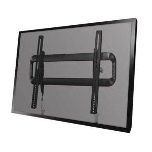 "Black Premium Series Tilt Mount For 40"" - 50"" flat-panel TVs up 75 lbs."