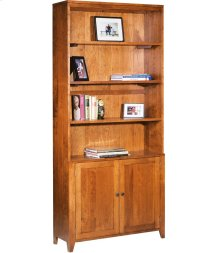 Cambridge Tall Bookcase