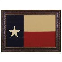 """Large : 43"""" x 31"""" Texas Flag"""