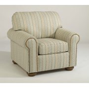 Preston Fabric Chair Product Image