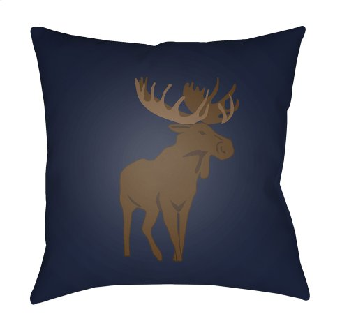 "Moose MOO-005 18"" x 18"""