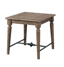 451-816 ETBL Riverbank End Table
