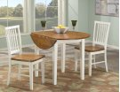 "Arlington 42"" Drop Leaf Table Product Image"