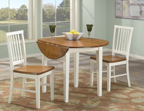 "Arlington 42"" Drop Leaf Table"