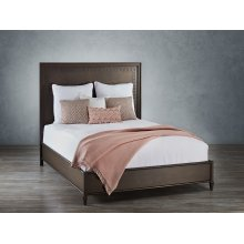 Malina Iron Bed