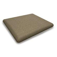 """Sesame Seat Cushion - 20""""D x 20""""W x 2.5""""H"""