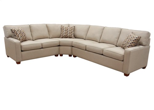 146 Sectional