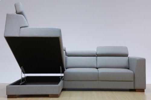 Halti Sleeper Corner Sofa
