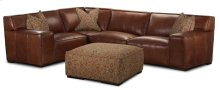J318 Turismo Sectional