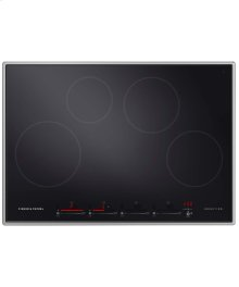"Induction Cooktop 30"" 4 Zone"