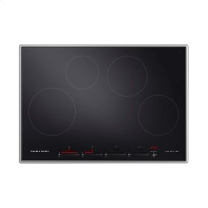 "Fisher & PaykelInduction Cooktop 30"" 4 Zone"