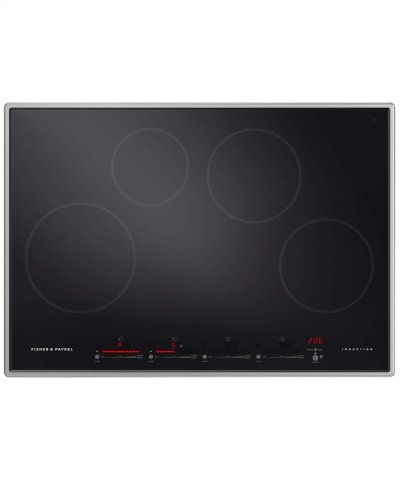 "Induction Cooktop 30"" 4 Zone Product Image"