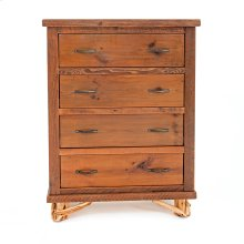 Silverton 4 Drawer Chest