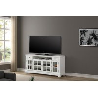 Cape Cod 63 in. TV Console Product Image