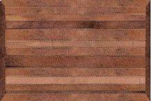 Prairie Pra1 Amb Rectangle Rug 27'' X 18''