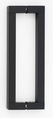 Block Back-to-Back Pull G420-8 - Bronze