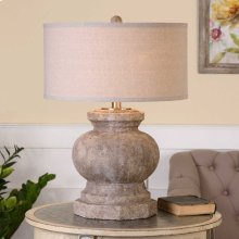Verdello Table Lamp