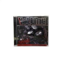 """VOLUME """"Under Pressure"""" CD"""