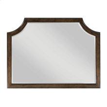 Grantham Hall Landscape Mirror