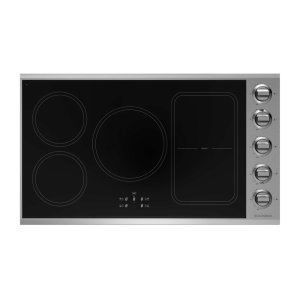 Bluestar36 Turn Induction Cooktop