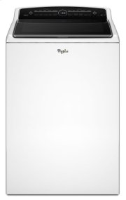 5.3 cu.ft HE Top Load Washer with ColorLast , Intuitive Touch Controls Product Image