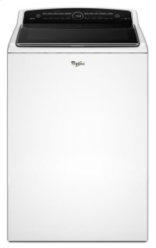 LOANER MODEL 5.3 cu.ft HE Top Load Washer with ColorLast , Intuitive Touch Controls