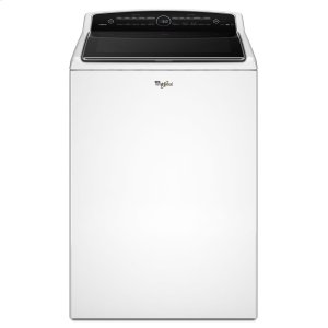 5.3 cu.ft HE Top Load Washer with ColorLast , Intuitive Touch Controls -