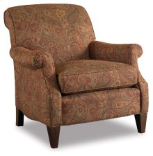 Living Room Brunswick Club Chair 1582