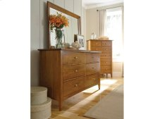 Latham Dresser Honey