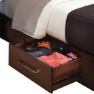 Sable Queen / King Storage Rail Product Image