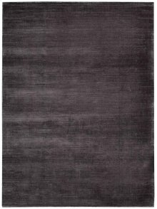 Lunar Lun1 Storm Rectangle Rug 5'6'' X 7'5''
