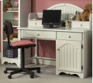 Westfield Desk - Off White Product Image