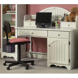 Hillsdale FurnitureWestfield Desk - Off White