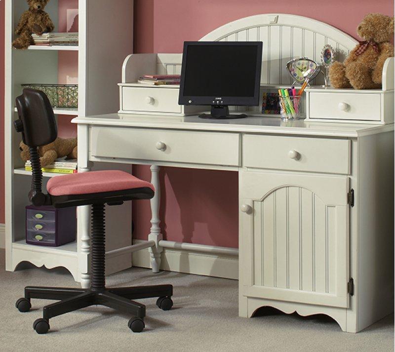 Westfield Desk Off White