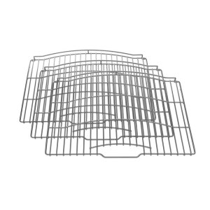 M Series Standard Oven Rack Set -