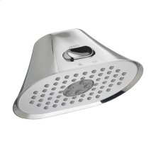 Transitional Two Function Showerhead - Polished Chrome