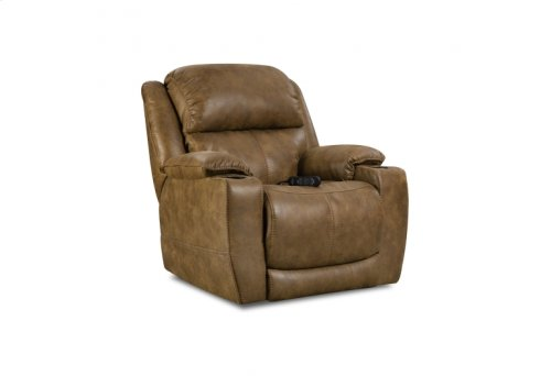 161-97-15  Home Theater Recliner