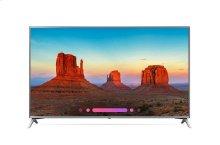 "UK6570PUB 4K HDR Smart LED UHD TV w/ AI ThinQ® - 70"" Class (69.5"" Diag)"