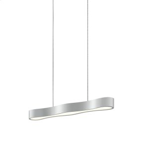 "Corso Linear 24"" LED Pendant Product Image"