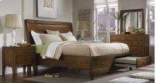 I68 Tamarind Queen Bed
