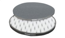Air Purifier Replacement Filter for Tower AS401WWA1