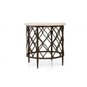 Steve Silver Co.Roland End Table