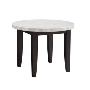 Steve Silver Co.Francis 40-inch Marble Top Counter Table