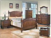 Sommer Bedroom Set Product Image