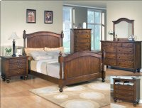 Sommer Bedroom Set Product Image